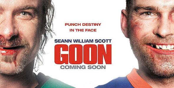 Goon Movie Review Rick Keene S Le Forum De Montreal
